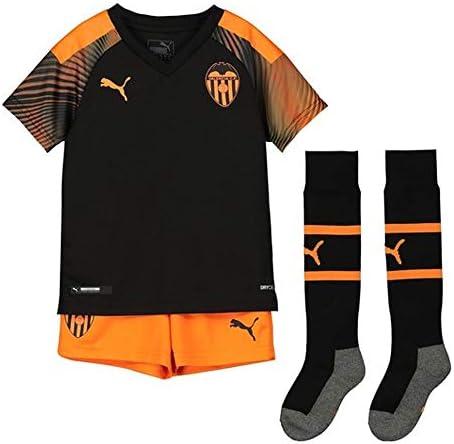 PUMA Camiseta Valencia CF 2ª Equipación 2019-2020 para Niño