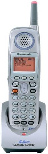 Panasonic KX-TGA520M Accessory Handset for KX-TG5200M Series Expandable Phones