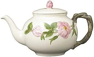 desert rose teapot