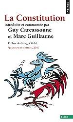 La Constitution de Guy Carcassonne