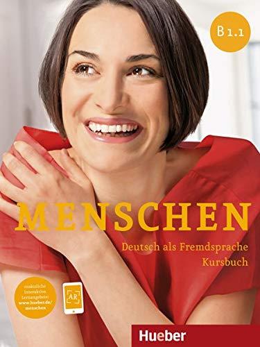 Menschen B1/1: Deutsch als Fremdsprache / Kursbuch