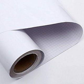 60x200cm White board Sticker Wall Paper Decor Removable Vinyl Chalkboard