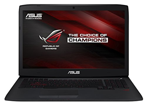 Compare ASUS G751JL (-DS71) vs other laptops