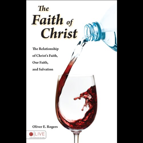 The Faith of Christ cover art
