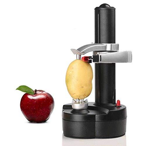 Genius Ideas Automatic Fruit and Vegetable Peeler