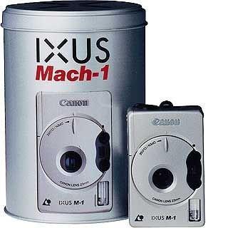 Canon IXUS M-1 Sucherkamera APS 240 Kamera