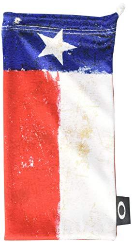 Oakley Country Flag Microbag, Texas Flag, One...