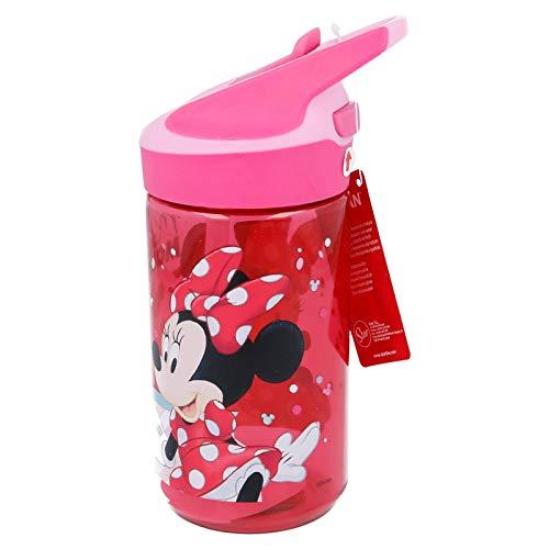 Stor Botella TRITAN Premium 480 ML | Minnie Mouse - Disney - Electric Doll