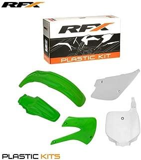 RFX FXPK 20300 55OE Kawasaki KX85-100 98-13 Plastic Kit, Multicolour