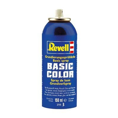 Revell 39804 Basic Color Grundierung, 150ml