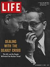Life Magazine November 9, 1962