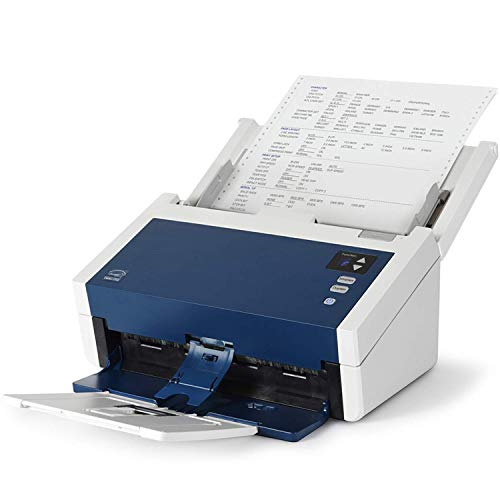 Buy Cheap Xerox DocuMate 6440 Duplex Scanner with Document Feeder