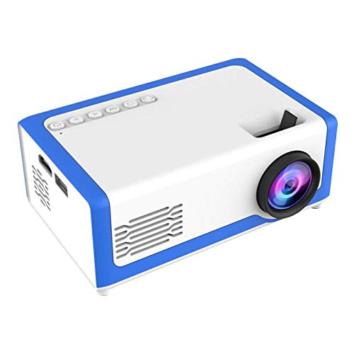 Liuying Portable Hd Mini Projector Td90 Native 1920x1080p Led Android Wifi Projector Video Home Theater