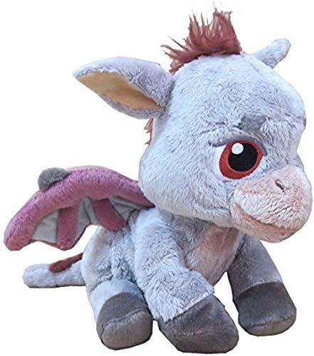 SSTOYS Plüschtier Shrek Plüsch für Immer nach Plüschtieren Shrek Fliegender Esel Fliegender Drache Plüschtiere 30cm PP Cotton Soft