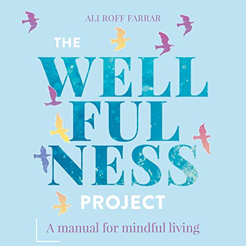 The Wellfulness Project audiobook cover art