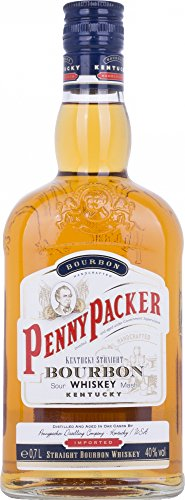 Penny Backpacker Kentucky Bourbon Whisky (1x 0,7l)