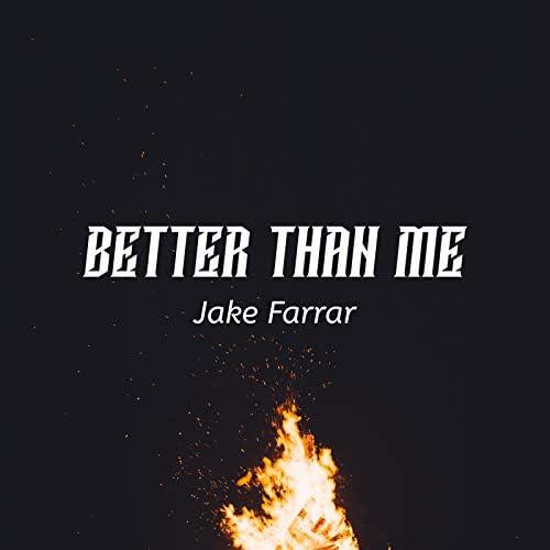 Jake Farrar