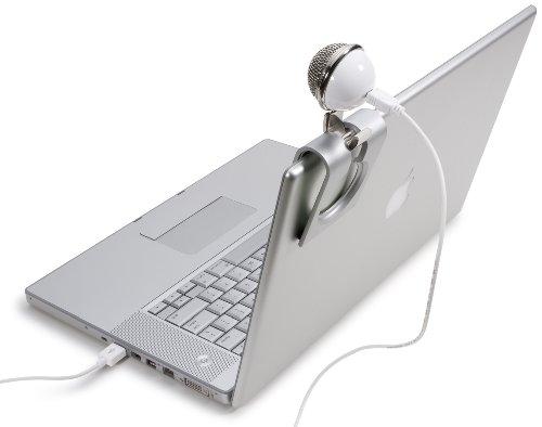 『Blue Microphones ポータブルタイプUSBマイクロフォン SNOWFLAKE』の6枚目の画像