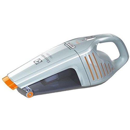 Electrolux ZB5106 Handheld Cordless Vacuum Cleaner, Silver Electrolux ZB5106ハンドヘルドコードレス真空掃除機、シルバー [倂行輸入]