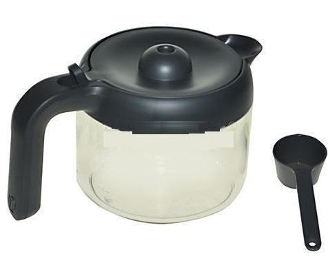 Kenwood CM028 Genuine Thermal Carafe Coffee Maker Glass Jug