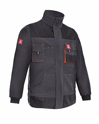 Urgent Arbeitsjacke Sicherheitsjacke Bundjacke Arbeitskleidung Jacke (URGA-J) (48)