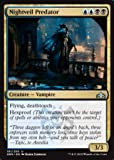Magic The Gathering - Nightveil Predator (191/259) - Guilds of Ravnica