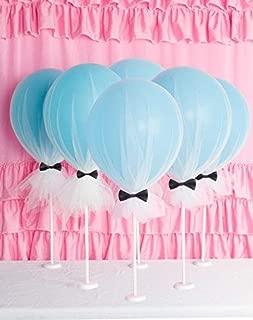Best elephant hot air balloon centerpiece Reviews