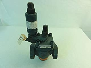 hansen pressure regulator