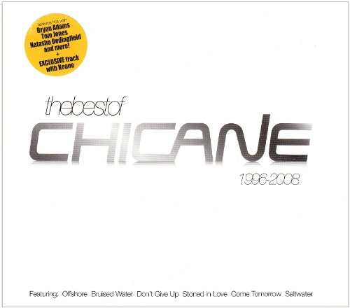 Best of Chicane 1996-2008,The [Import Anglais]