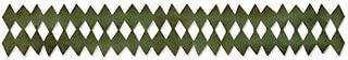 Sizzix Sizzlits Decorative Strip Die By Tim Holtz-Harlequin Border 12.625x2.375
