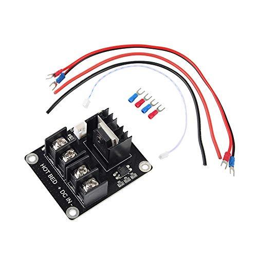 Stampante Accessori Ad Alta Potenza Ad Alta corrente Estesa MOSFET Focolaio Modulo MOS per Prusa I3 Anet A8/A6 3D Stampante Parti