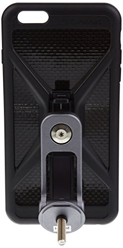 Topeak Ride Case with Mount for iPhone 6 Plus, Black