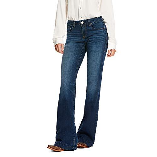 ARIAT Ultra Stretch Trouser Kelsea Jeans in Joanna Joanna 31