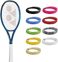 YONEX EZONE 100 LITE Deep Blue Tennis Racquet in 4 1/8