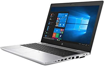 "$1422 Get HP ProBook 650 G5 15.6"" Notebook - 1920 x 1080 - Core i7 i7-8665U - 16 GB RAM - 16 GB Optane Memory - 256 GB SSD - Windows 10 Pro 64-bit - Intel UHD Graphics 620 - in-Plane Switching (IPS) Techno"