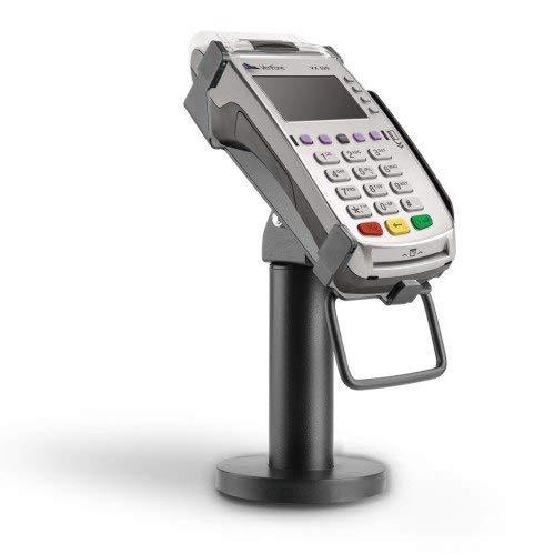 SBOX 537845 Supporto Girevole e inclinabile per terminale Carte di Credito per VeriFone® VX 520