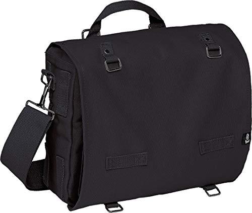 Brandit Packtasche groß schwarz