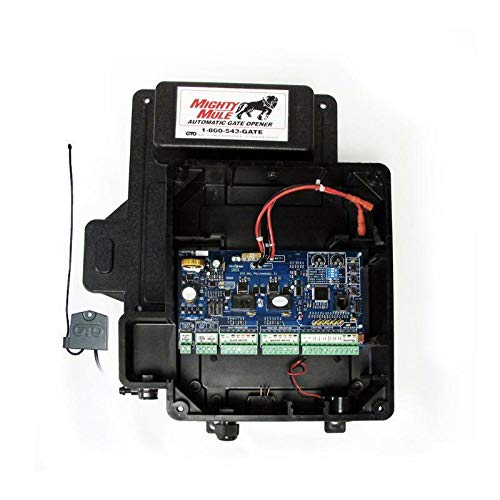 Read About GTO R4690 Loaded Control Box (Control Board)