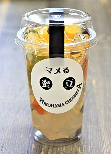 銚子屋 マメる蜜豆 4個セット