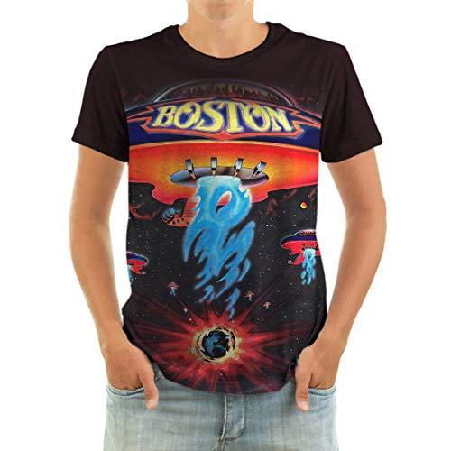 Boston - Boston T-Shirt (L)