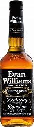 Evan Williams Kentucky Bourbon Whiskey, 750 ml, 86 Proof