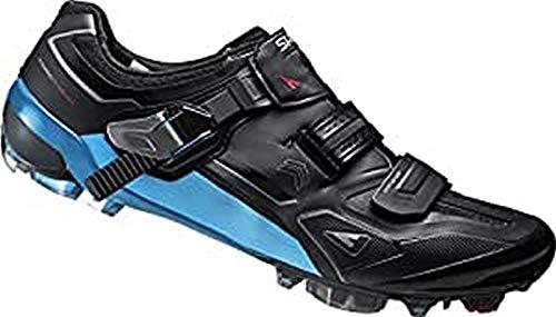 Shimano SHXC31G440W Zapatillas de ciclismo de carretera, Unisex adultos, Blanco (White), 44 EU (9 UK)