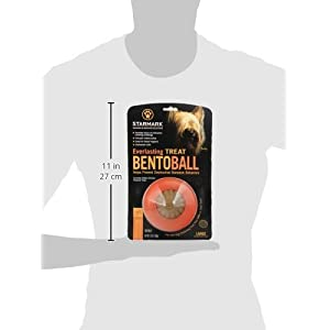 StarMark Everlasting Bento Ball, Large-2 Pack