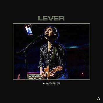 Lever on Audiotree Live