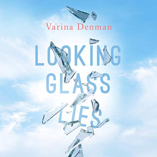 Looking Glass Lies cover art