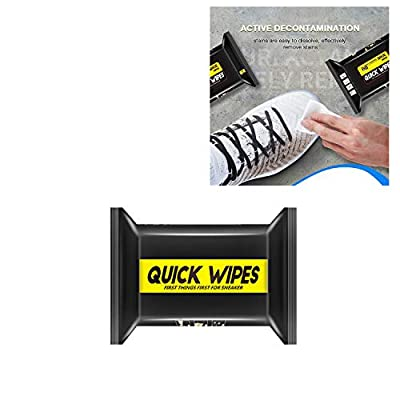 30pcs White Shoes Artifact Travel Portable Disp...