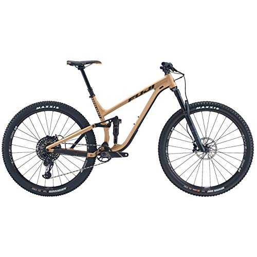 Fuji Vélo Rakan 29 1.1 2020