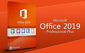 Office 2019 Professional Plus - ESD - Chiave di Licenza - LifeTime