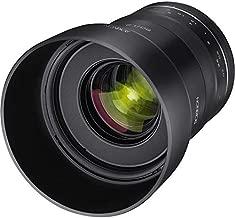 Rokinon SP 50mm F1.2, Manual Focus Lens for Canon EOS
