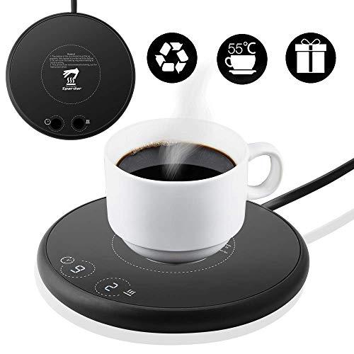 Calentador de café, Calentador de bebidas portátil,